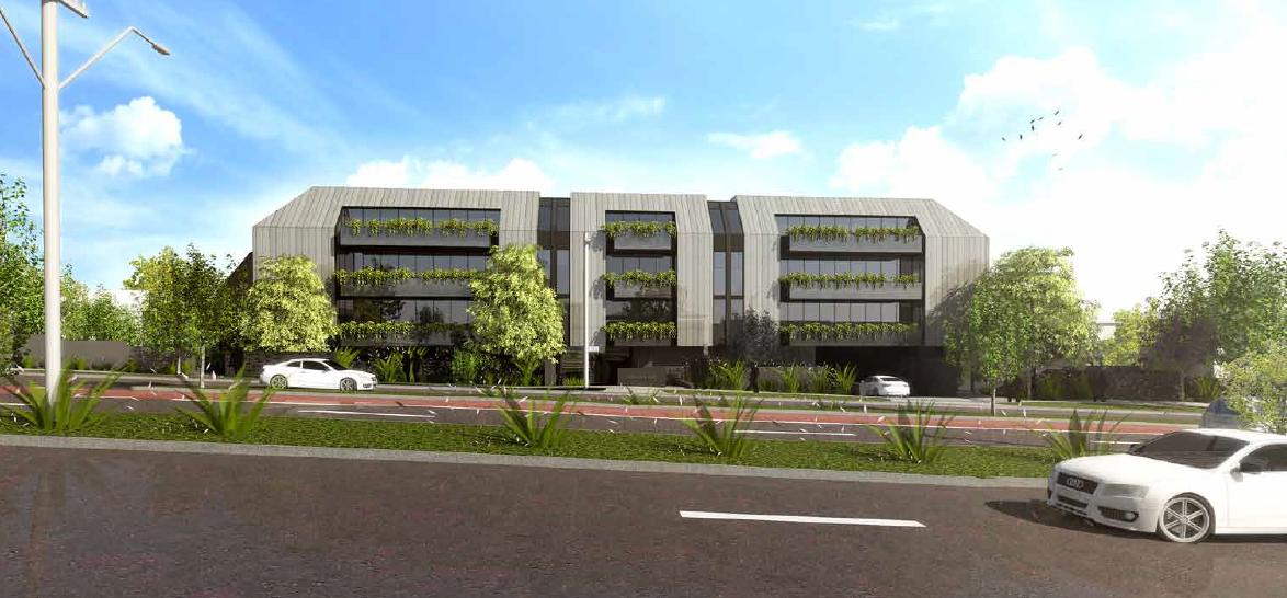 399-403 Manningham Rd, Doncaster
